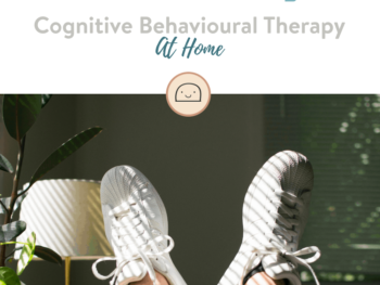 Beginner's Guide To Self Help CBT For Health Anxiety